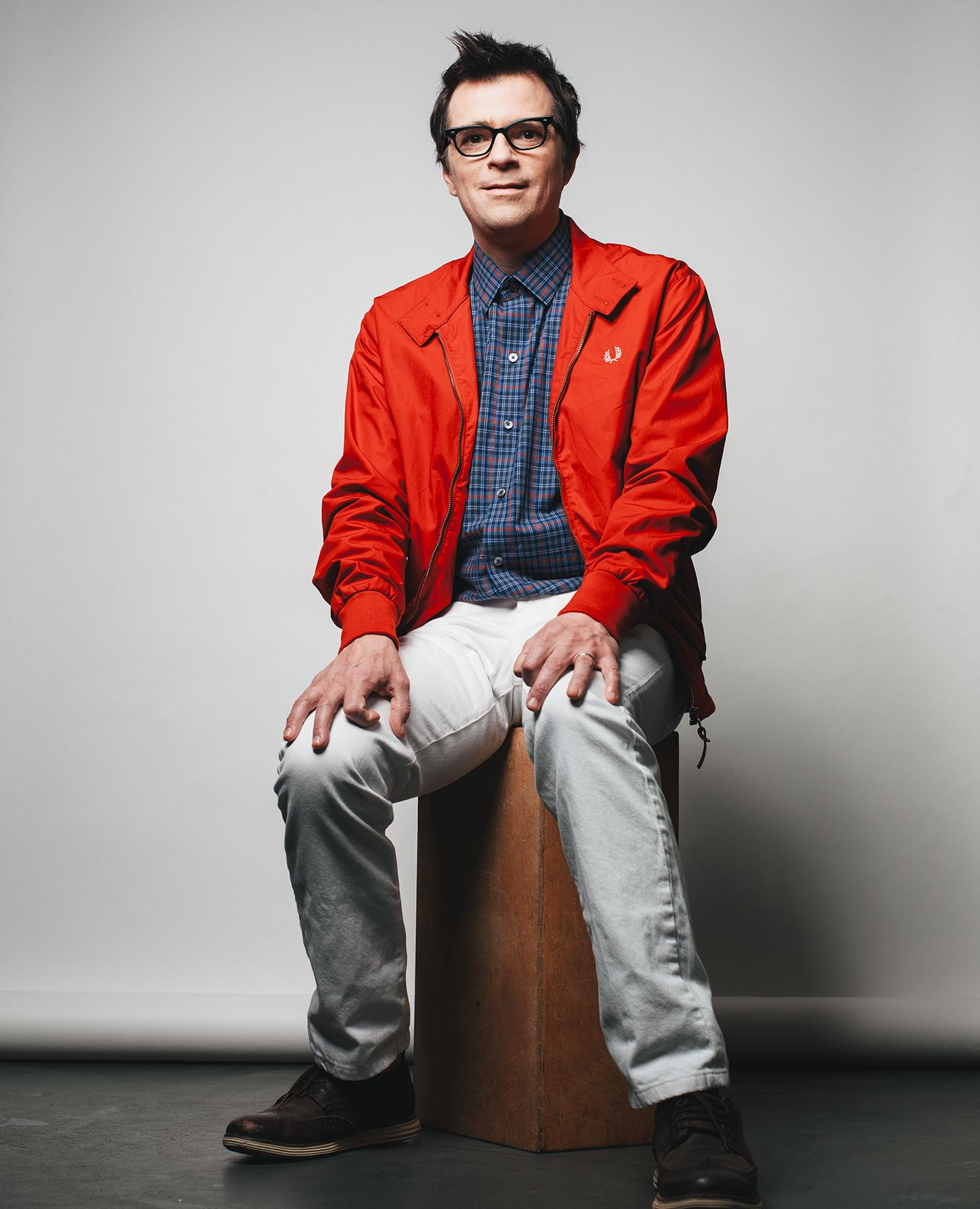 Florida celebrity photographer bob croslin weezer rivers cuomo rock music