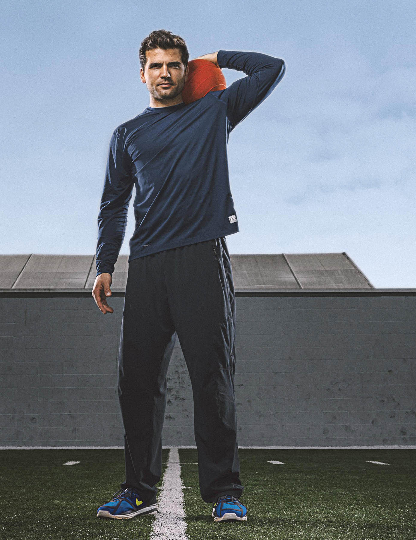 celebrity-athlete-photographer-bob-croslin-joey-votto-sports-fitness-magazine-baseball